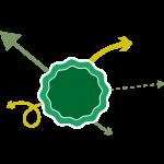 Icon Service Nutzungsrechte